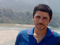 He Crosses The Bramhaputra For Medicines That Can Treat His Epilepsy