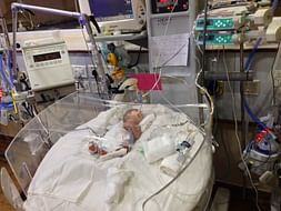 Help My Daughter Come Home From The NICU