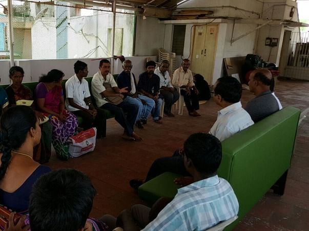 Save lives of Hepatitis C Patients