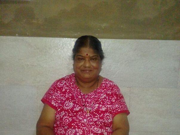 Help Bhagirathi Fight Hernia