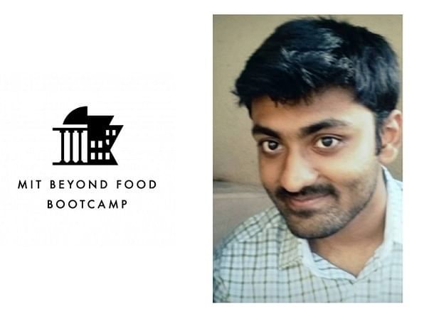 Help Utsav participate in MIT Beyond Food Bootcamp
