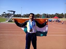 Help me to achieve 100 medals for nation in athletics achieved 11 now