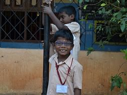 Partner with The Little Humans Of CPS Rangarajapuram