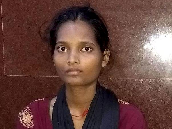 Help Sasmita Sahoo fight blood cancer