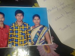 Help Me Fundraise For My Maid's Son Education