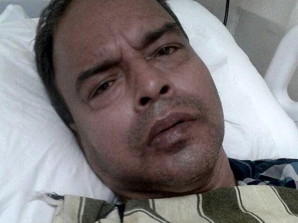 Help my uncle suffering from Parkinson's & bradykinesia rigidity