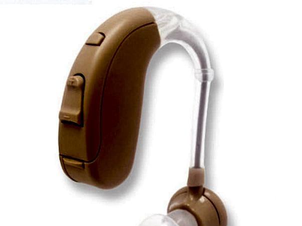 A Hearing Aid Can Help Aarthi Learn