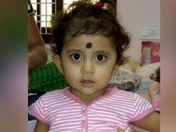 Help 1yr old baby Sadhana from severe profound hearing loss