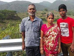 Help Savithri Fight A Life Threatening Aneurysm