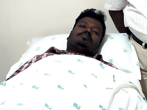 Help Satish undergo a kidney transplantation