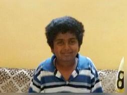 Help 13-Year-Old Varadharajan For His Surgery