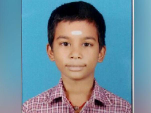 Help Harshah Go To School