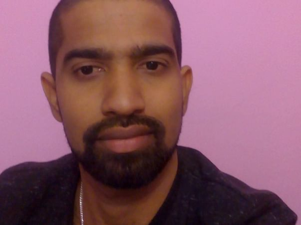 Support Saif Undergo A Life Saving Stem Cell Transplant