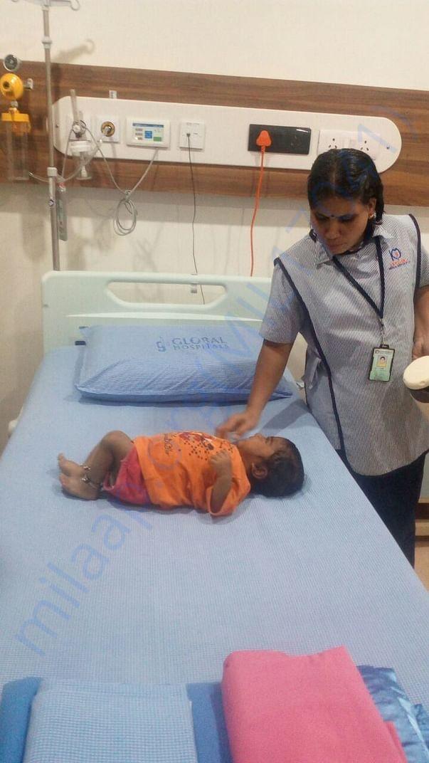 Baby Sriman