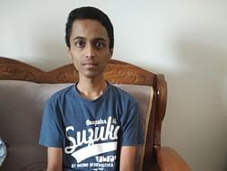 Adithya's Father Has Been Struggling To Save His Son's Life