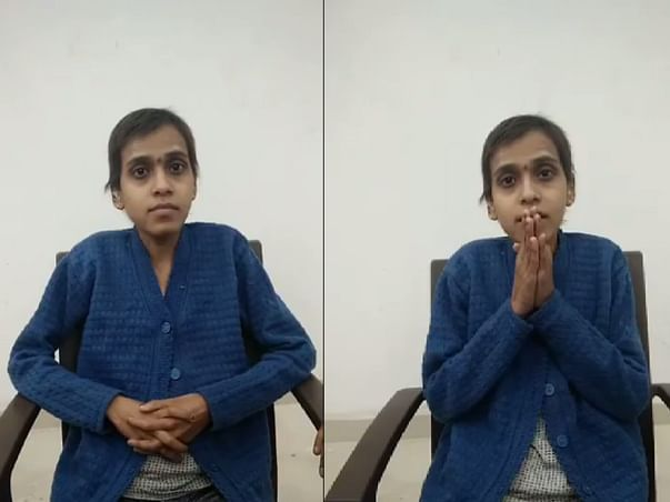 Help Young Chaitra to Fight Gangrene