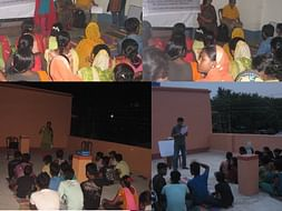 Help To Educate and Empower EWS Girls And Women From Slums