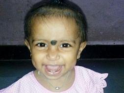 Need Helping Hands for Baby OVI DARSHAN SODEWALE suffering BoneMarrow