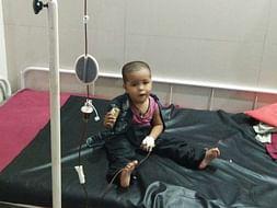 Help Tarun Pariyani to do born Marrow for fight with Thalassemia Major