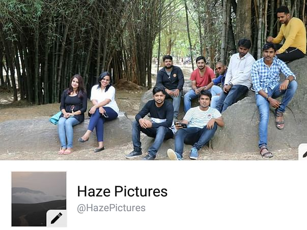 Help Haze Pictures In Their Initiative To Provide Quality Films