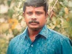 Help Rajesh SL Kalampally