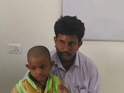 Help Geethika Get Bone Marrow Transplant