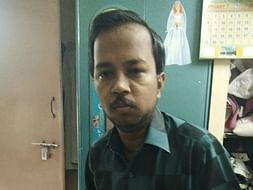 Help Babu's kidney transplant. He already lost one Kidney.
