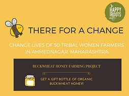 Help 50 tribal women farmers change their lives!