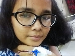 Help Khushi fight Thalassemia Major - Bone marrow Transplant