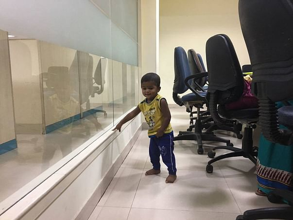 Help Sankeerath Undergo A Cochlear Implant