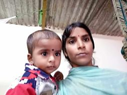Help Baby Ravi Teja Undergo Treatment For a Deadly Blood Disorder