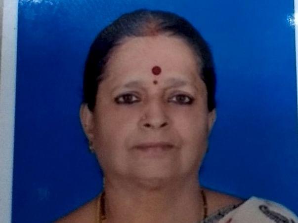 Help Usha Rani Fight Against Sepsis And Diabetes