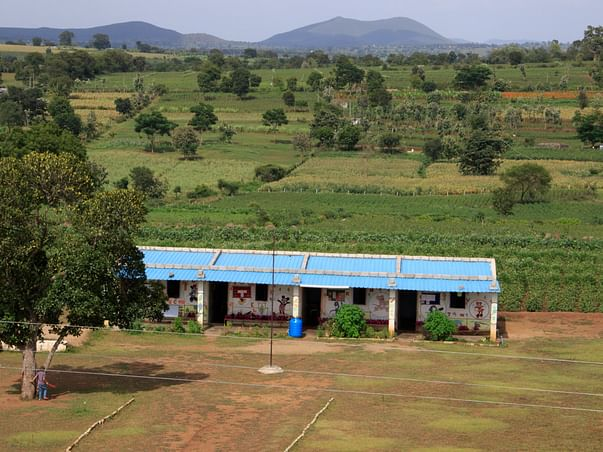 Chiguru School In Rural Karnataka Needs Your Help To Expand