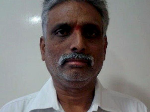 Help Hari Sarvotham fighting Liver cirrhosis