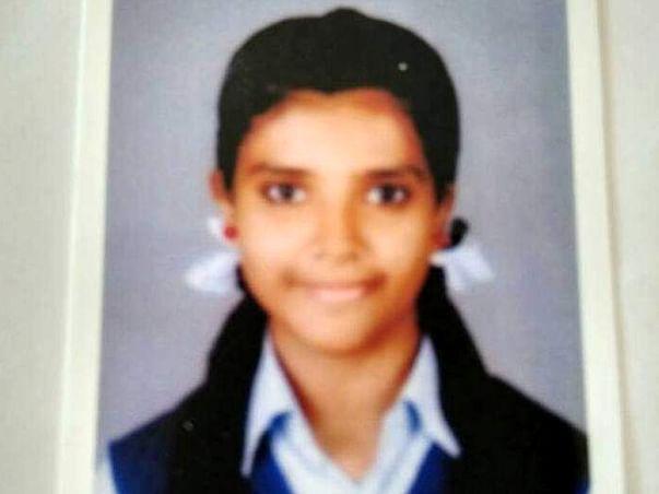 16 year old Thanseela needs an urgent heart surgery
