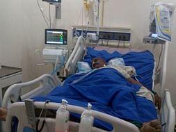 Help My Father Brain Surgery(Decompressive craniotomy for stroke )