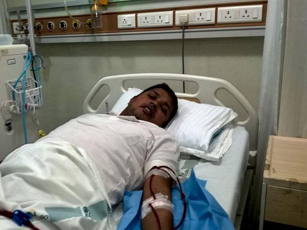 Help Nigam Undergo Kidney Transplant