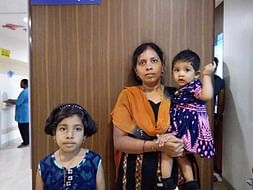Help 10-year-old Chinmayi undergo treatment for a blood disorder
