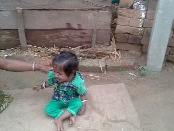 Family Loses Money Saved For Son's Surgery In Gujarat's Floods