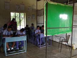 Help Build English School in Village