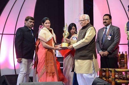 award for social work,