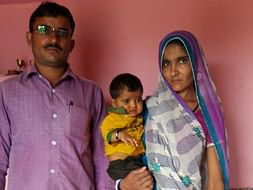 Baby Leena needs our help to undergo a liver transplantation