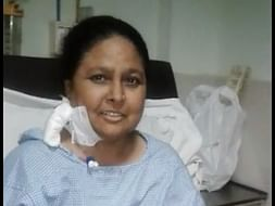 Help My Mother Who Is Suffering From Cancer Undergo Treatment