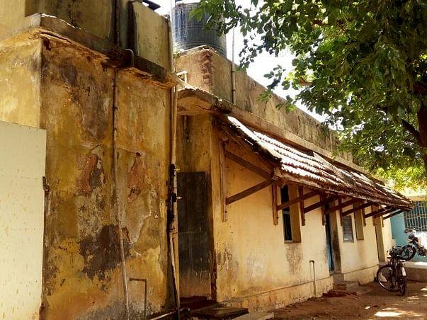 Help Our Village School
