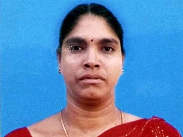 Help BHARATHI K  for Heart Transplant