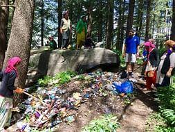 Help Pradeep in Healing Himalayas