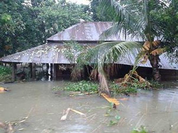 Flood Relief Fund - Bengal