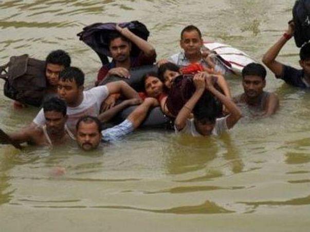 Araria Flood 2017: Relief Appeal #BiharFloods2017