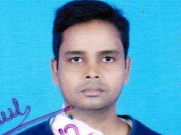 I   T. KRISHNA RAO AGE 35 FROM RAMBHA, GANJAM, ODISHA, INDIA-761028