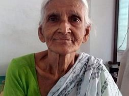Help My Mother To Undergo CABG